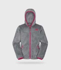 Shop Girls' Jackets
