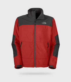 Men's Windstopper Jackets