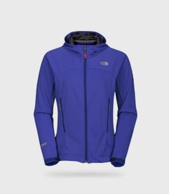 Women's Windstopper Jackets
