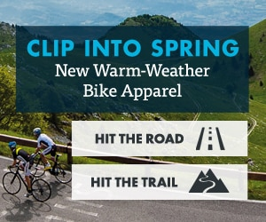 Bike New Apparel