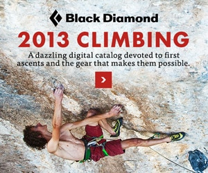 Black Diamond Climbing Digital Catalog