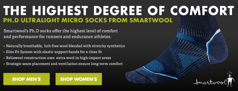 Smartwool PhD Socks