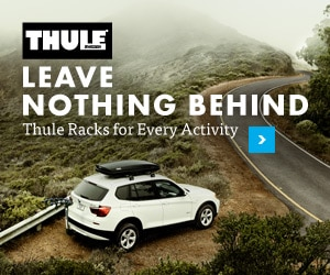 Thule Racks For All Activities