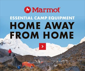 Marmot Camp