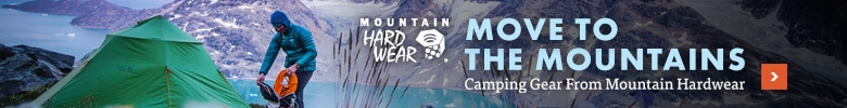 Mountain Hardwear Camp Equipment