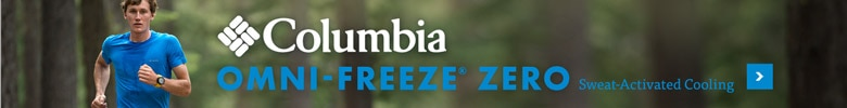 Columbia Omni Freeze Zero