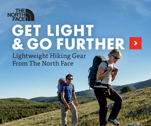 Fast Paced Packing From North Face