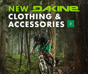 Dakine Bike Apparel
