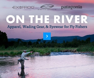 Fly Fishing Gear From Top Brands