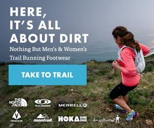 Trail Running Gear From Top Brands