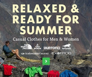Casual Clothes for Men and Women