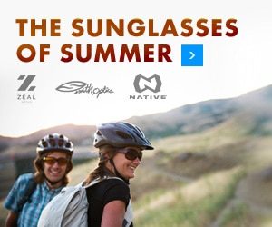 Mens and Women's Sunglasses