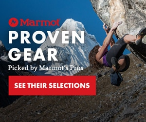 Marmot Athlete Picks