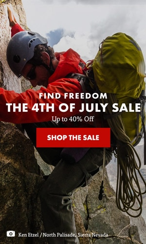 Up To 40% Off 4th of July Sale