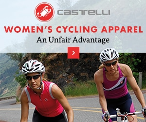 Castelli Women's Cycling Apparel