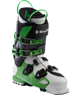 Factor Mx 130 Alpine Touring Boot - Mens