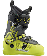 Krypton KR 2 Pro I.D. Ski Boot - Mens