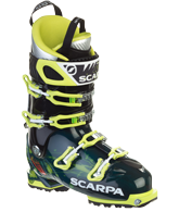 Freedom SL Alpine Touring Boot