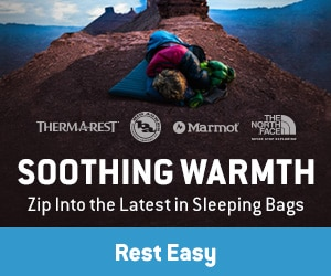 Sleeping Bags from Top Brands