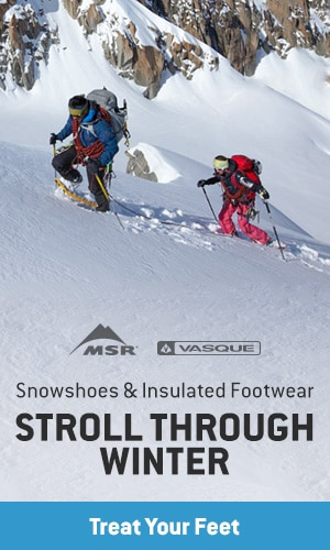 Snowshoes From Top Brands