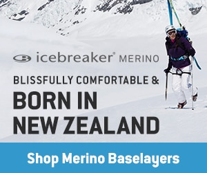 Icebreaker Mens/Women's Baselayers