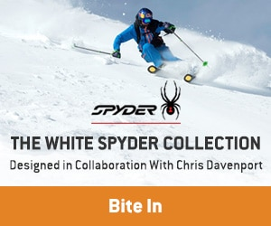 White Spyder Collection