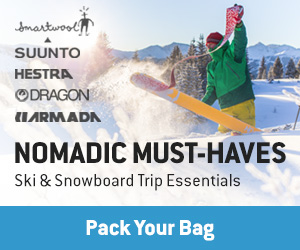 Ski and Snowboard Trip Essentials