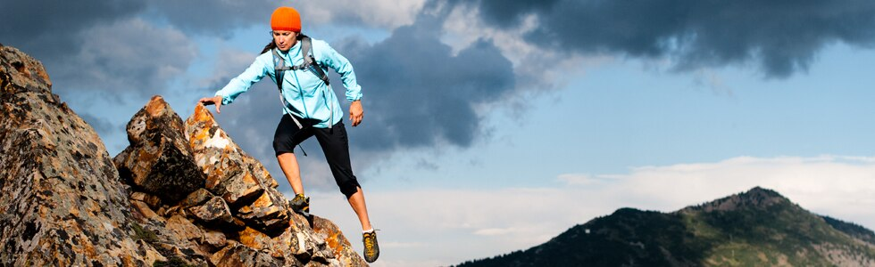 How to Choose the Right Hiking Shoes & Backpacking Boots