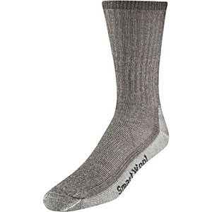 A Quick Note About Socks