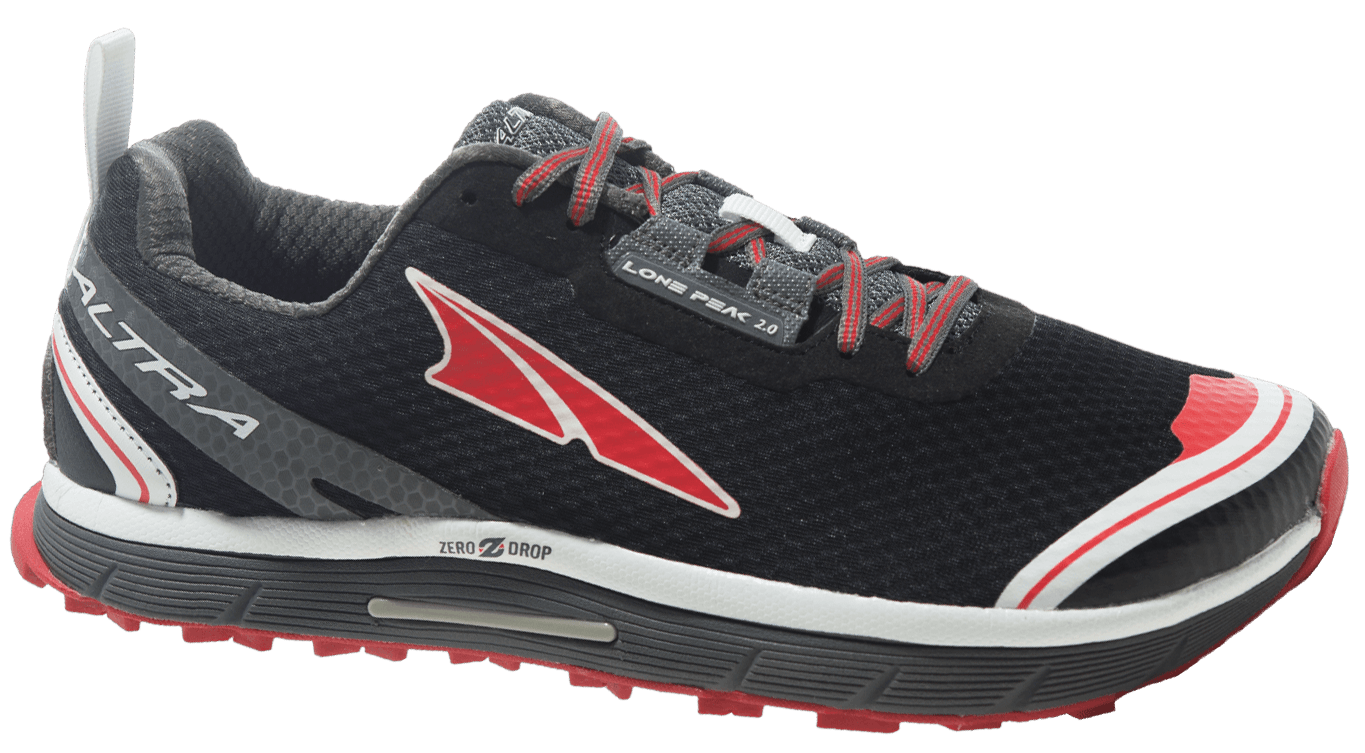 Altra Lone Peak 2.0 Trail Running Shoe