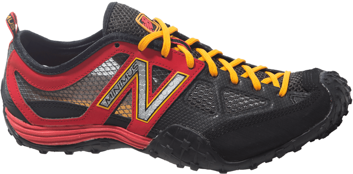 New Balance 007 Trail Running Shoe - Men's