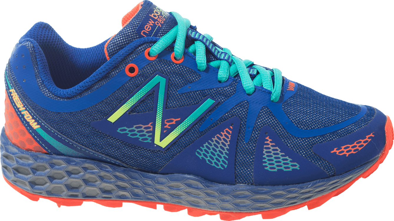 New Balance NBX 980v1 Trail Running Shoe