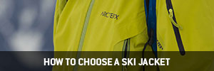 How to Choose a Ski Jacket