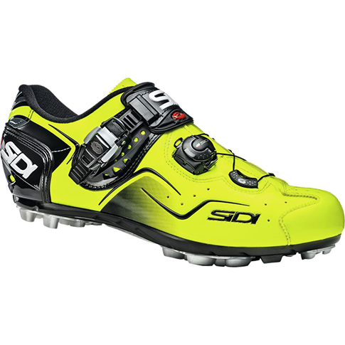 Women's SIDI^ Genius 5 Road Shoes - Shoes by Spinning