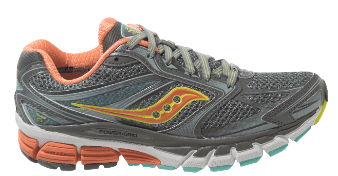 Saucony PowerGird Guide 8