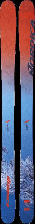 Nordica Enforcer Ski