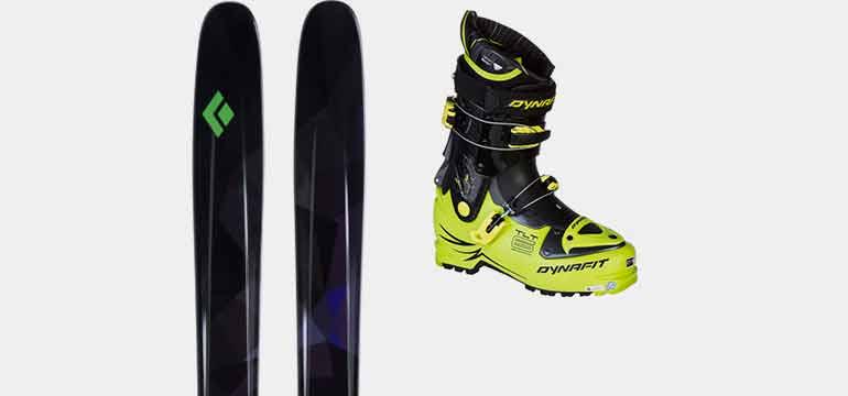 Ski: On Sale