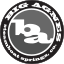 Big Agnes Tents MDF Logo