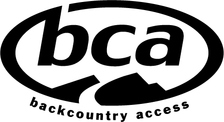 BCA Avalanche Safety Equipment Logo