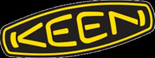 Keen Winter Boots Logo