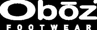 Oboz Sawtooth II Logo