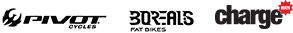 Fat Bikes Logo