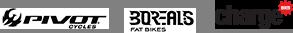 Fat Bikes Logo