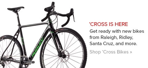 'Cross Is Here