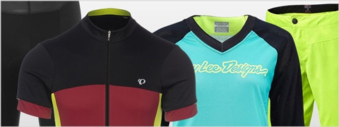 Top Jerseys & Shorts Under $100