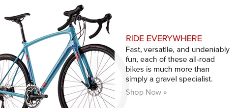 Top Picks - Gravel Bikes