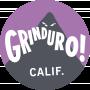 Grinduro Logo