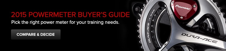 Powermeter Buyer's Guide