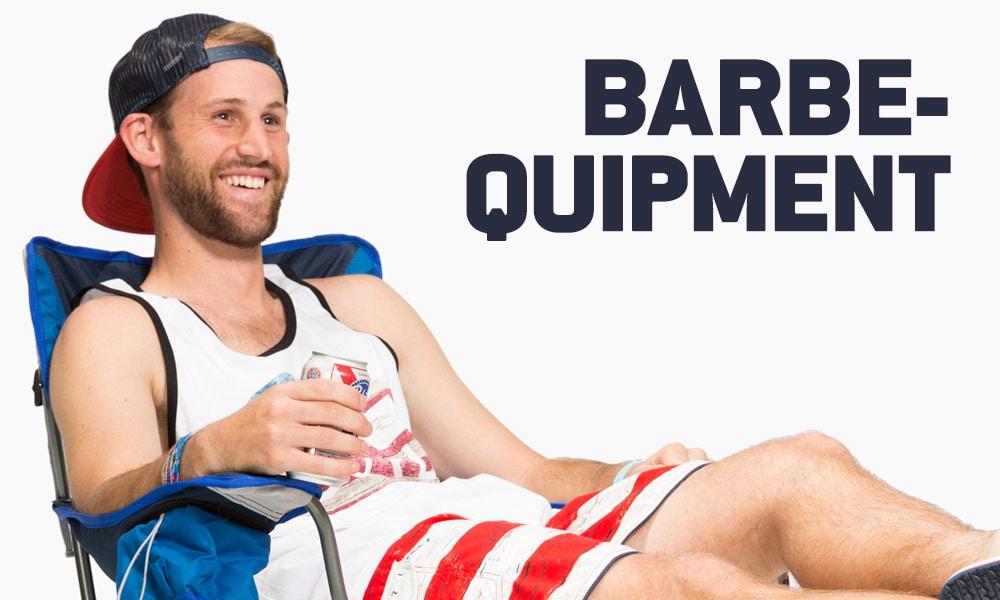 Barbe-Quipment