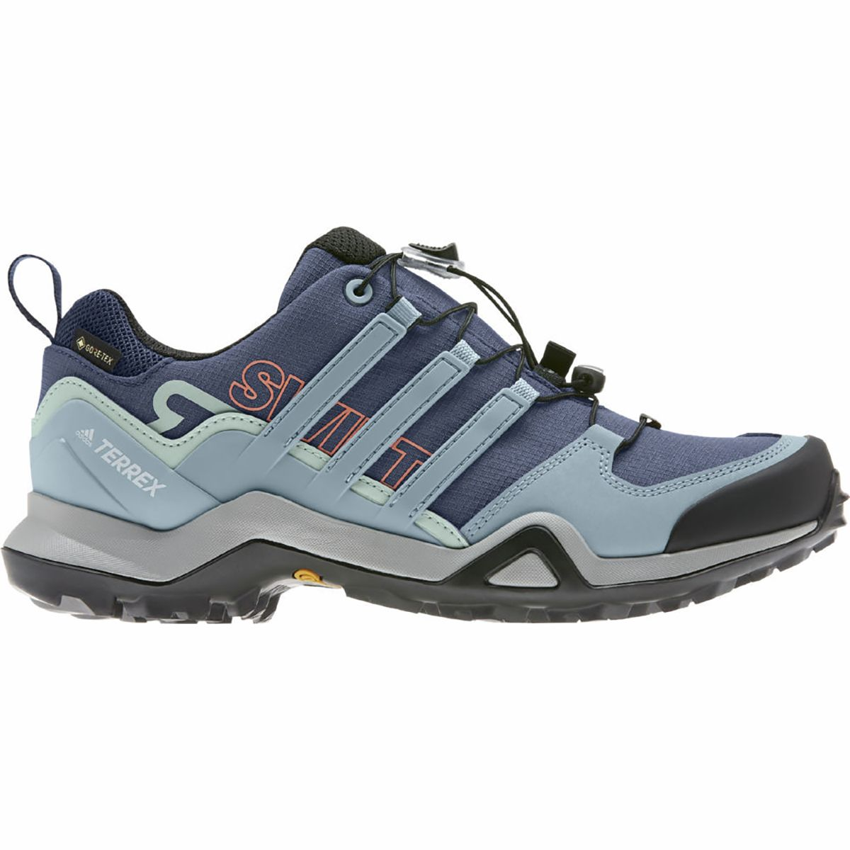 llevar a cabo otro abuela  Adidas Outdoor Terrex Swift R2 GTX Hiking Shoe - Women's | Steep & Cheap